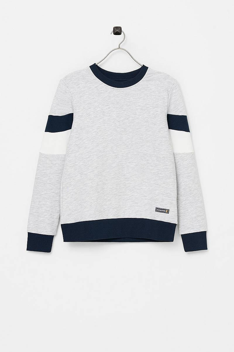 Collegepusero jorNeca Sweat Crew Neck Jr