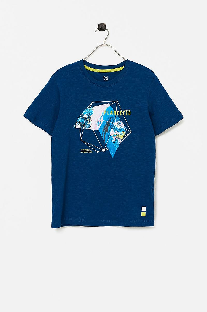 T-shirt jcoPax SS Tee Crew Neck Jr
