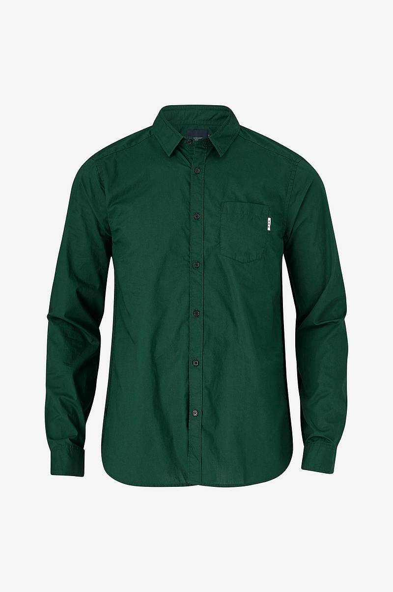 Skjorte Lightweight Cotton Shirt