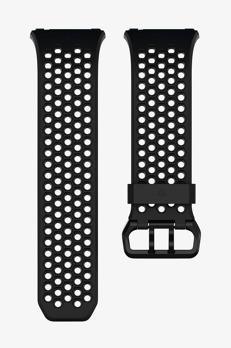 Ionic Sportarmband BlackGray S