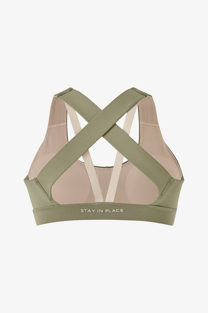 Sports-bh Energy Sports Bra