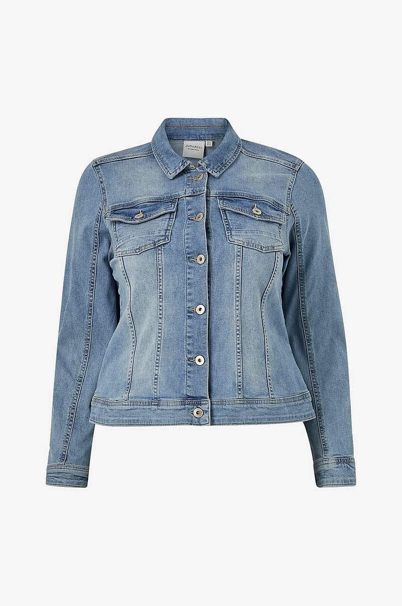 Jeansjacka jrJoan LS Denim Jacket