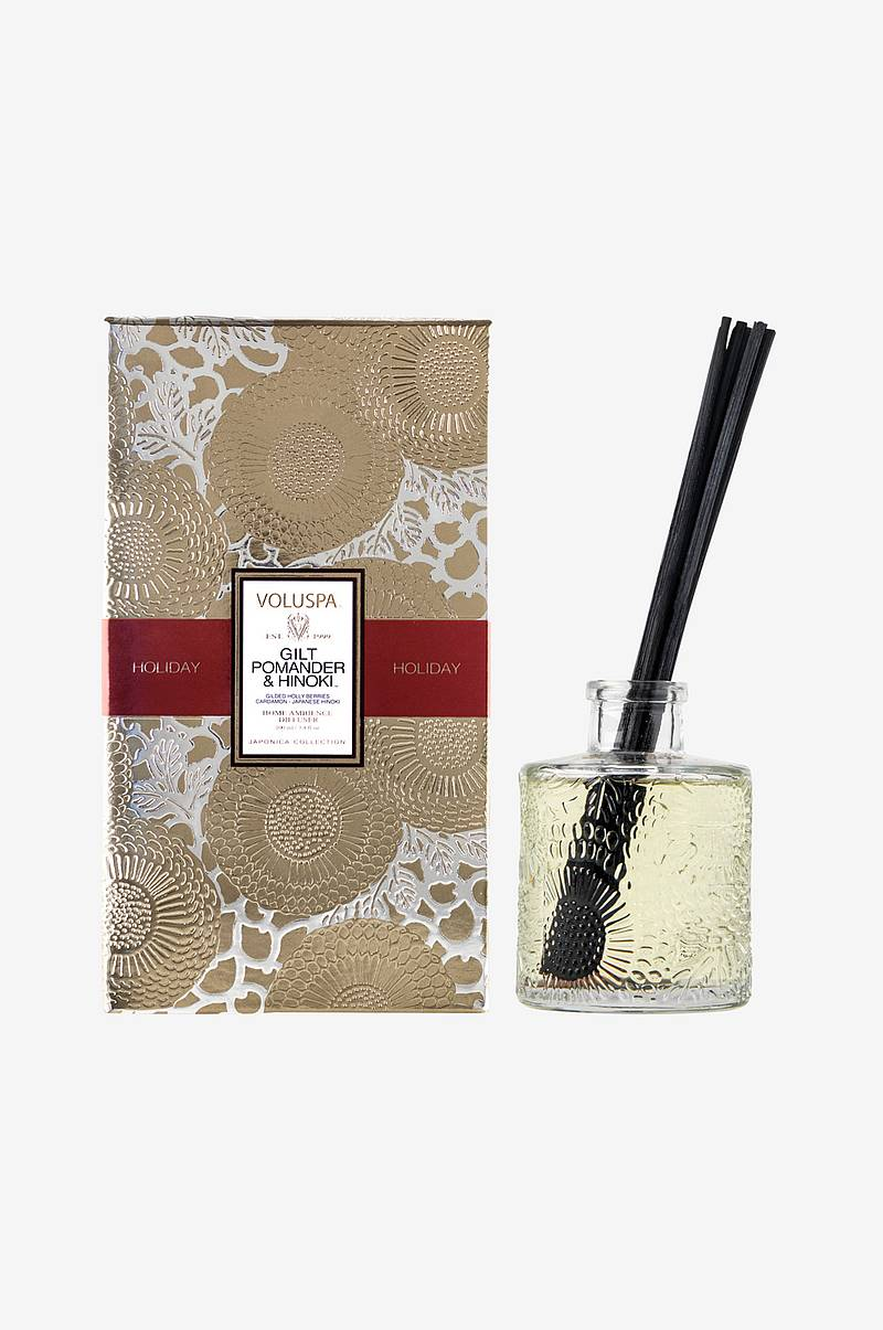 Japonica Holiday Home Ambience Diffuser 100 ml