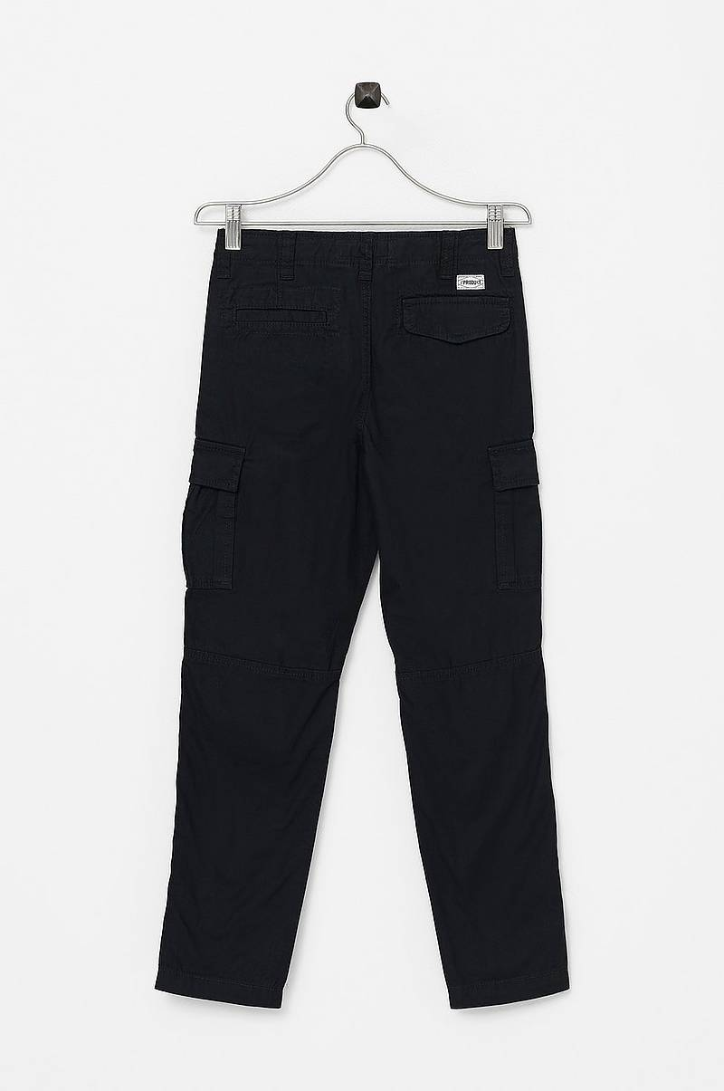 Cargobukse pktAkm Canvas Cargo Pants Junior