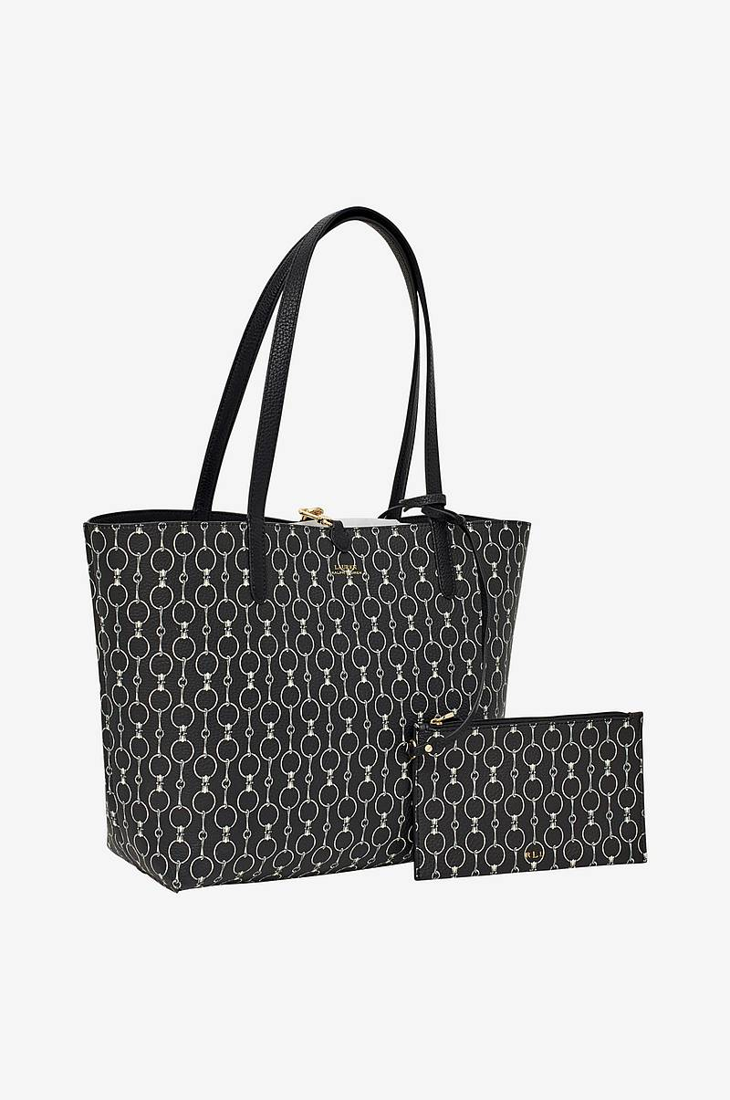 Laukku Reversible Tote Medium