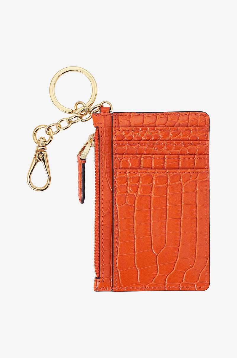 Kortholder Zip Card Case Medium