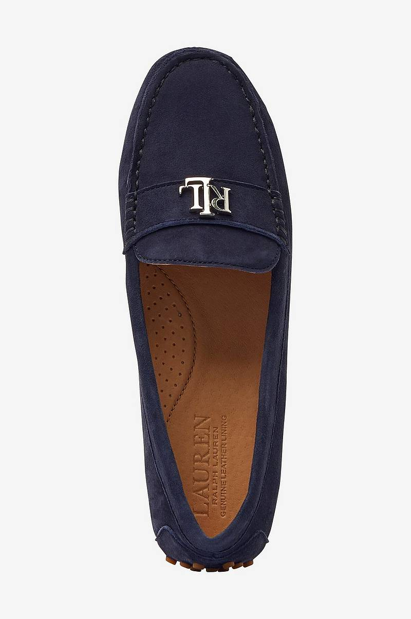 Loaferit Barnsbury-Flats-Casual