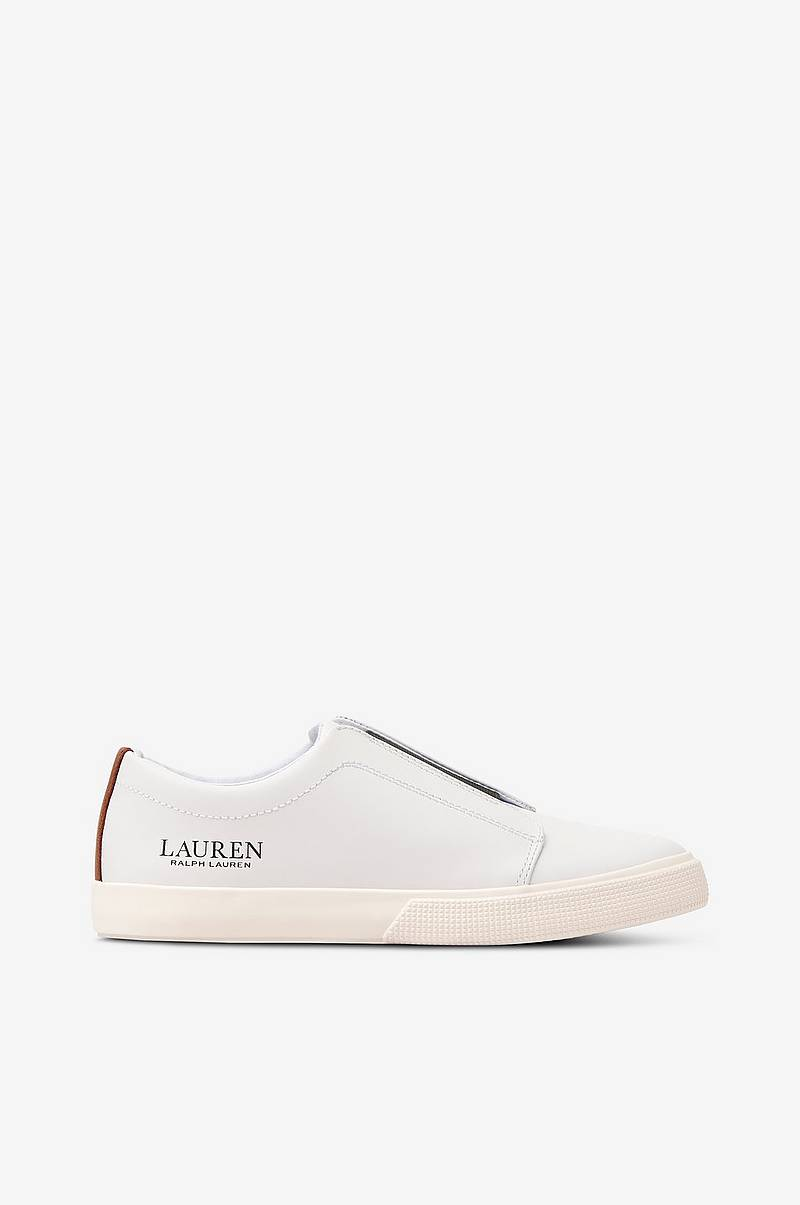 Sneakers Judith Leather Slip-on Trainer