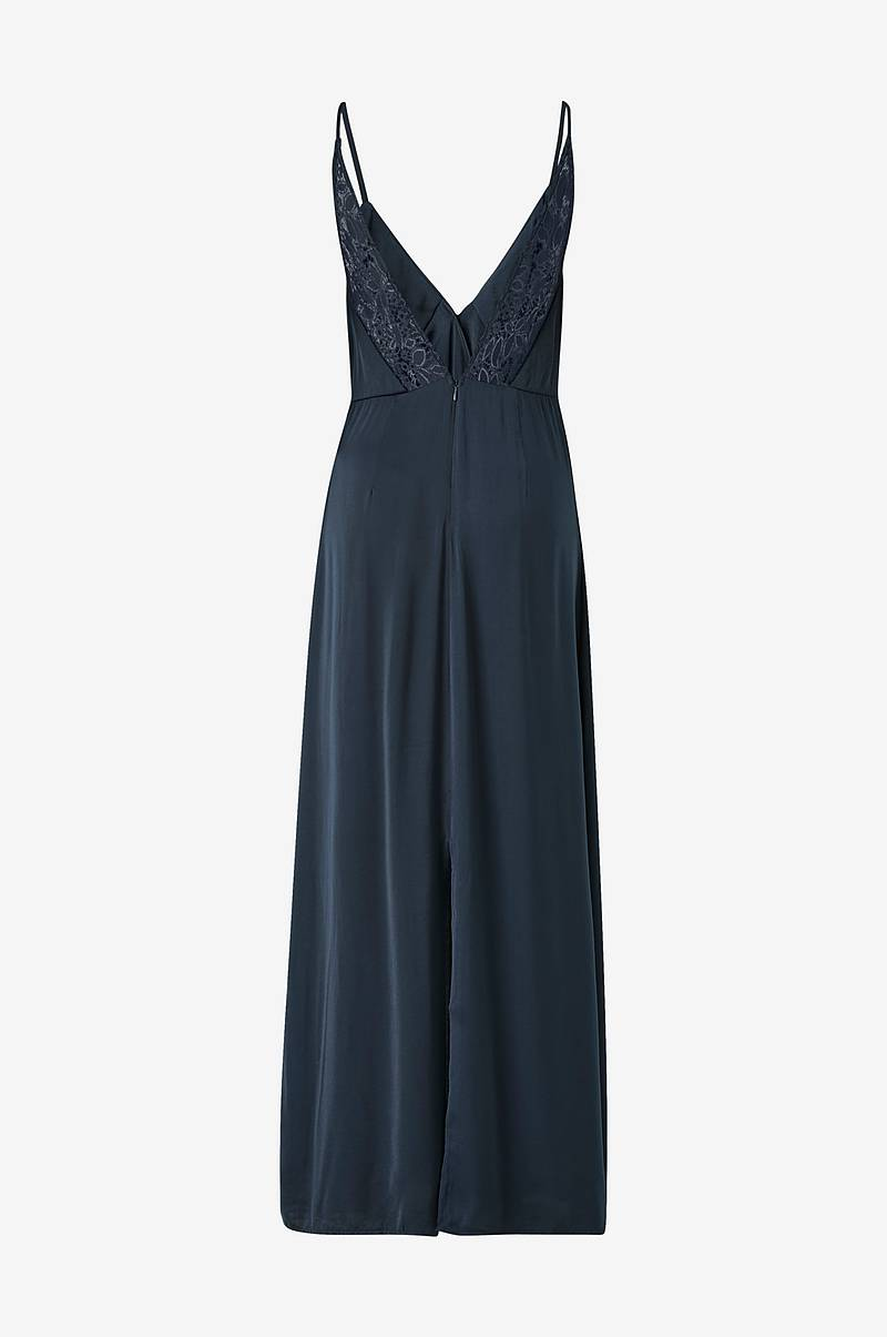 Maksimekko viVinupa S/L Maxi Dress
