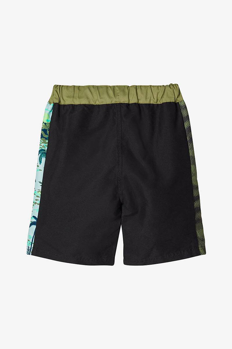 Badeshorts nkmZeths Long Shorts Box