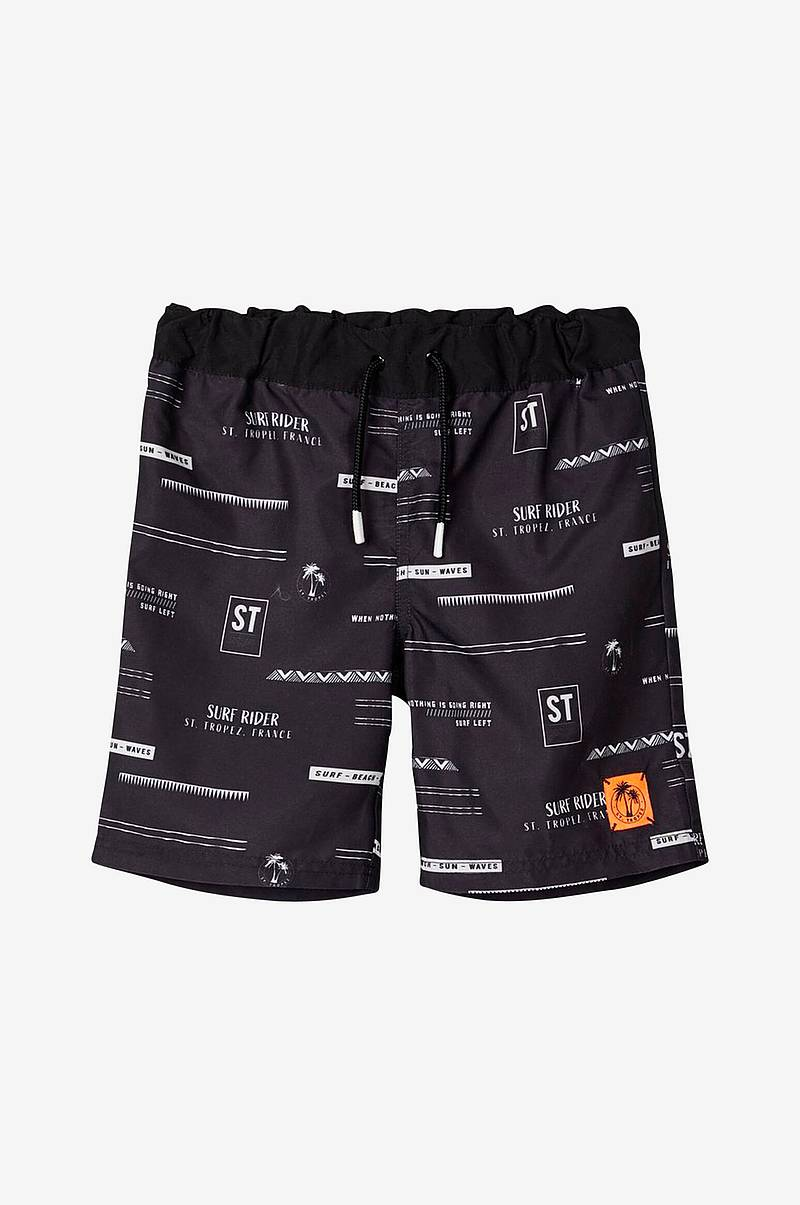 Badshorts nkmZakobs Long Shorts