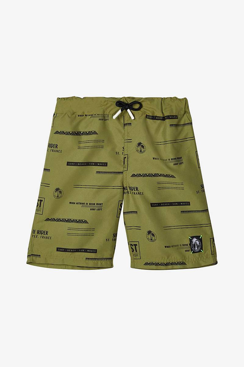 Badeshorts nkmZakobs Long Shorts