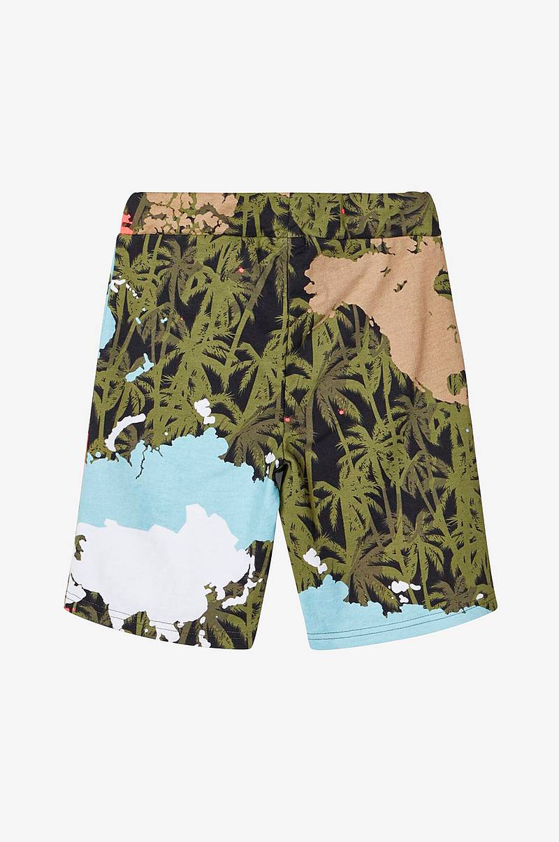 Shorts nkmFlorida Sweat Long Shorts Unb