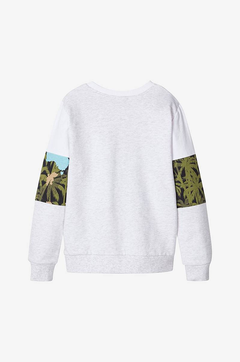 Sweatshirt nkmFlorida LS Sweat Unb