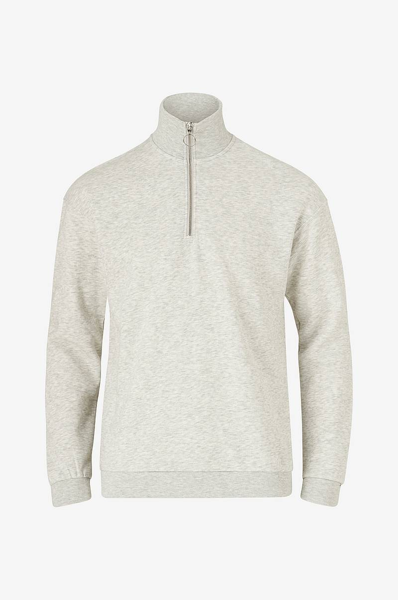 Sweatshirt jorHector Sweat Half Zip