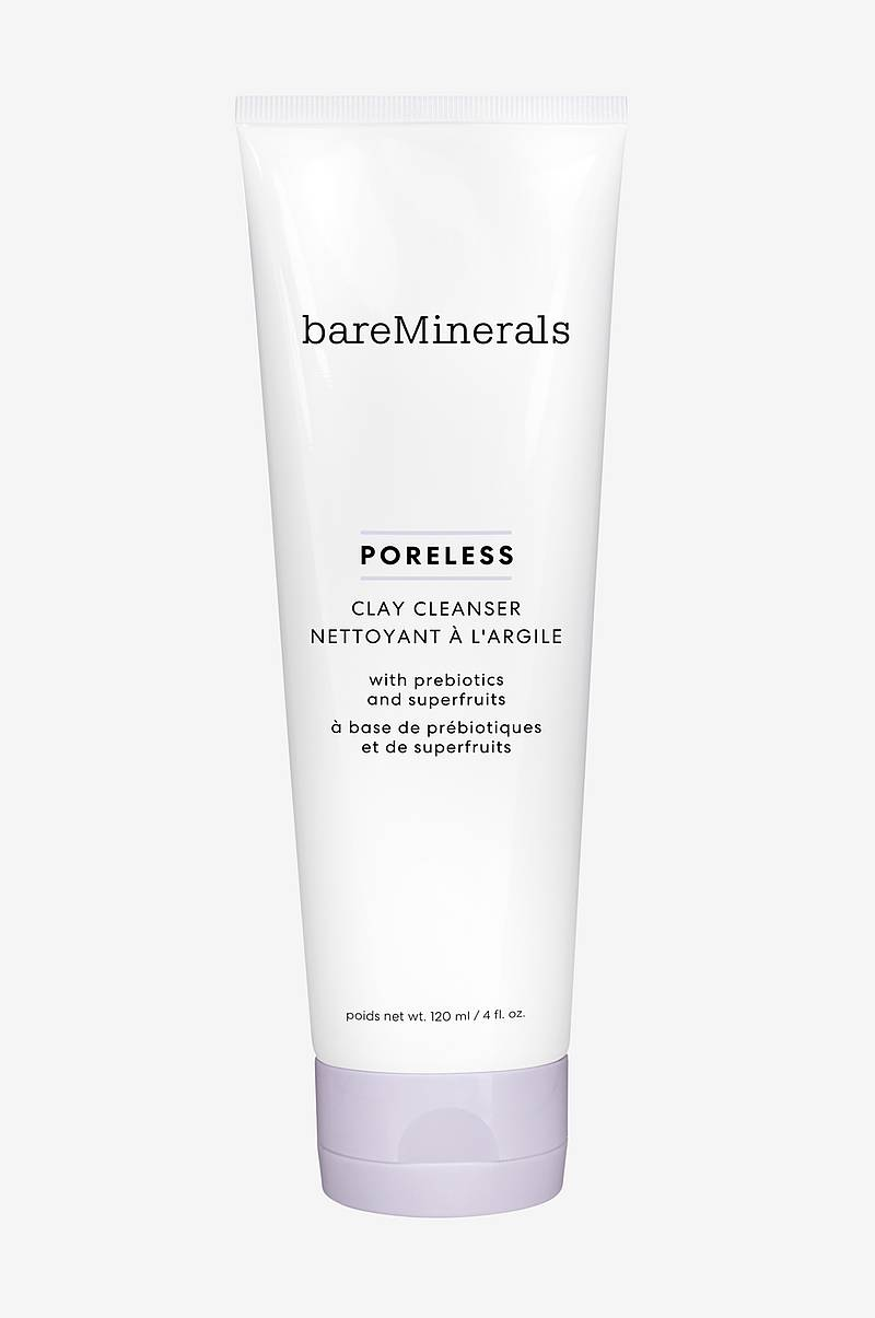 Poreless Clay Cleanser 120 ml
