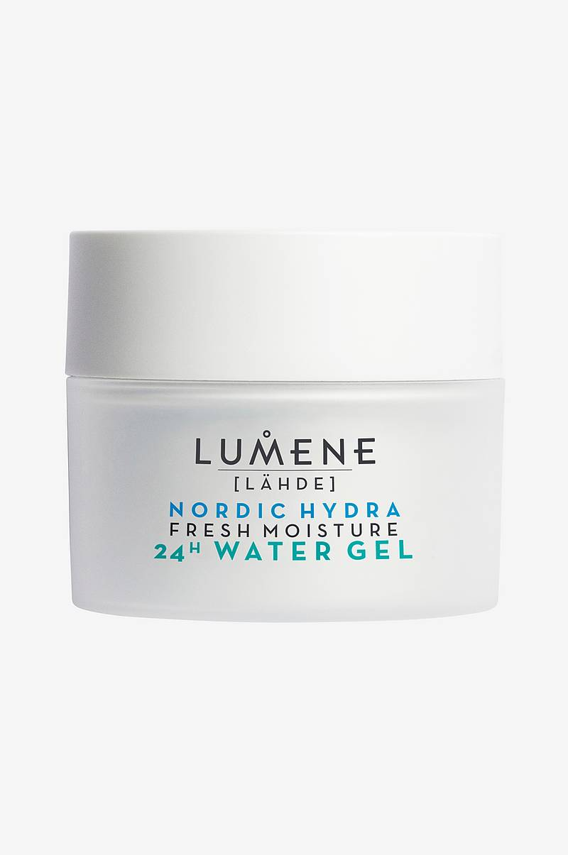 Lähde Nordic Hydra Fresh Moisture 24H Water Gel 50 ml