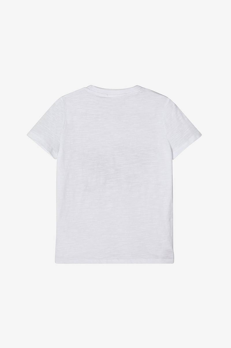 T-shirt nkmFlorek SS Top