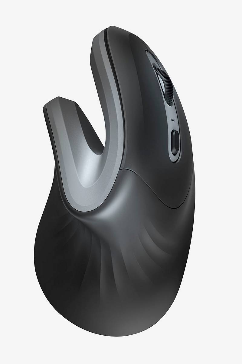 Verro Ergonomic Wireless Mouse