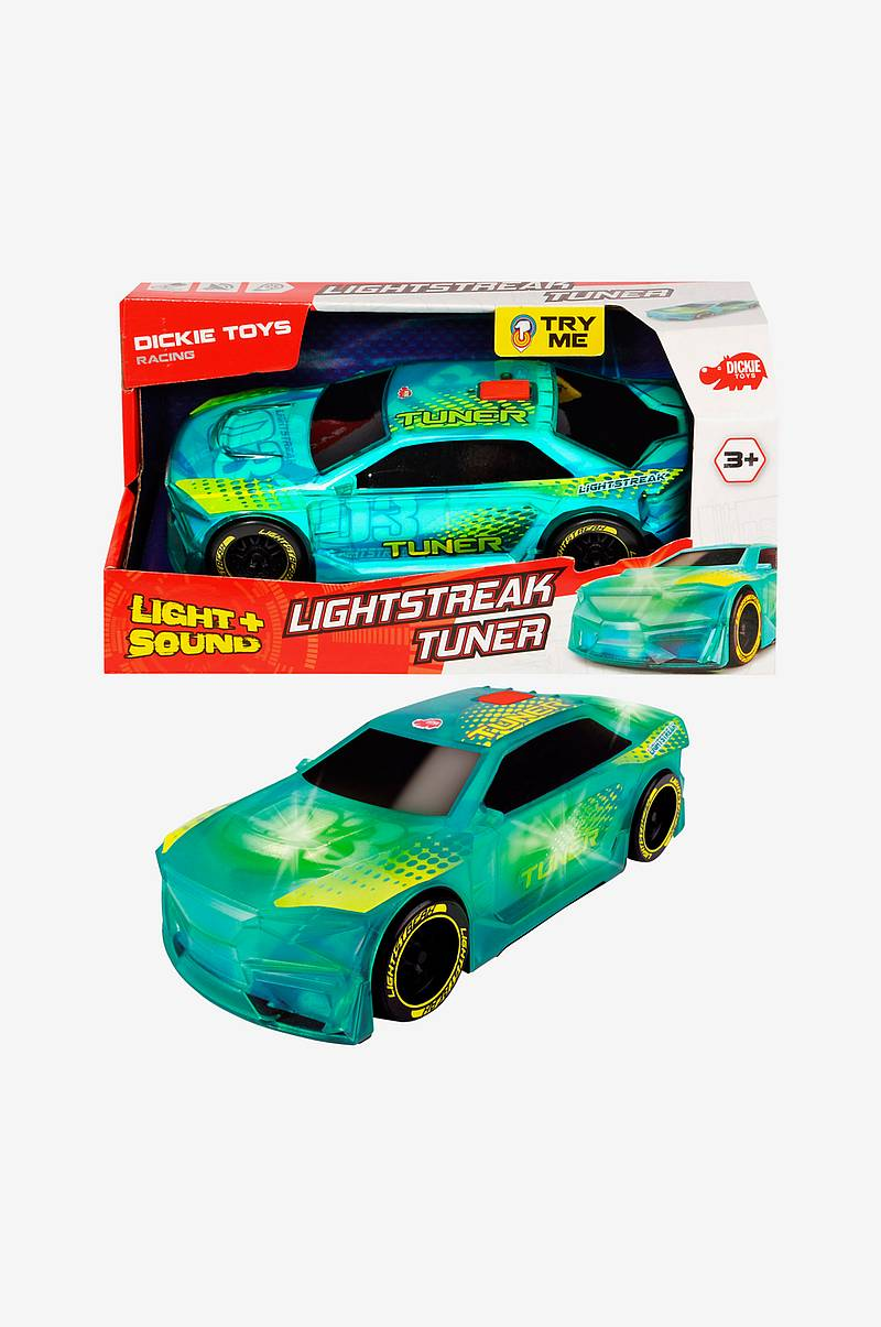 Lightstreak Tuner