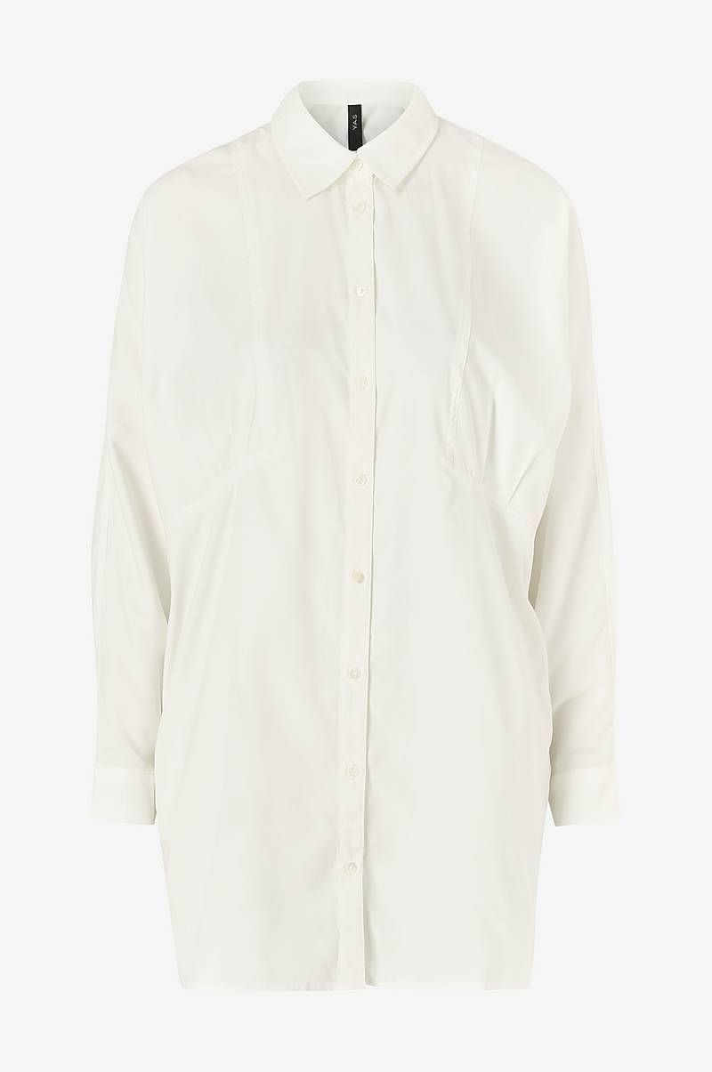 Skjorta Nava LS Long Shirt