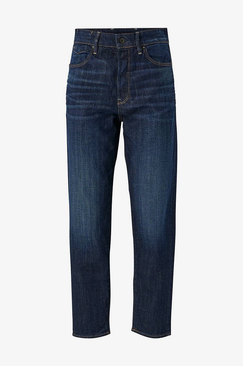 Jeans Janeh Ultra High Mom Ankle Wmn C