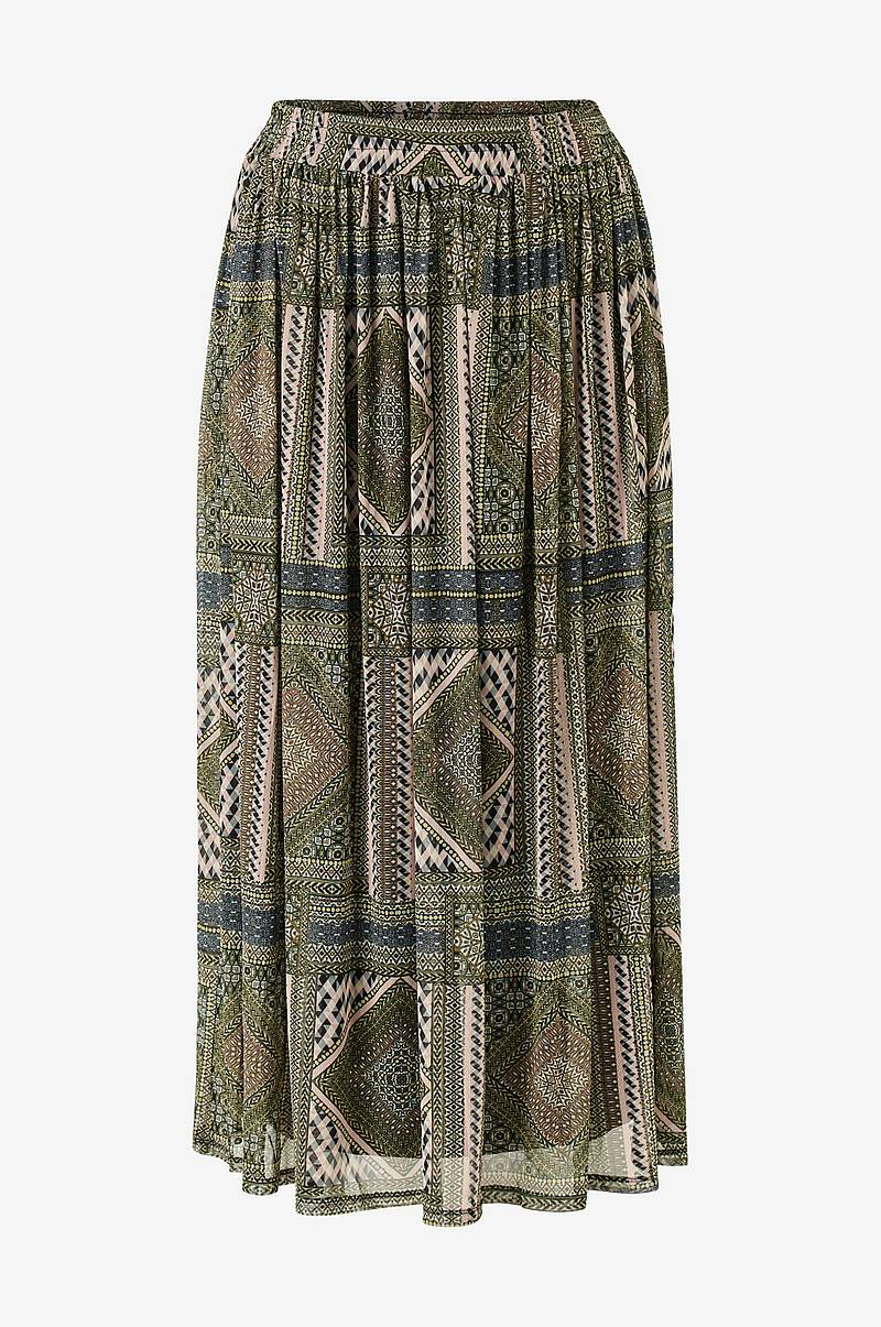 Maxiskjørt Iris Long Skirt