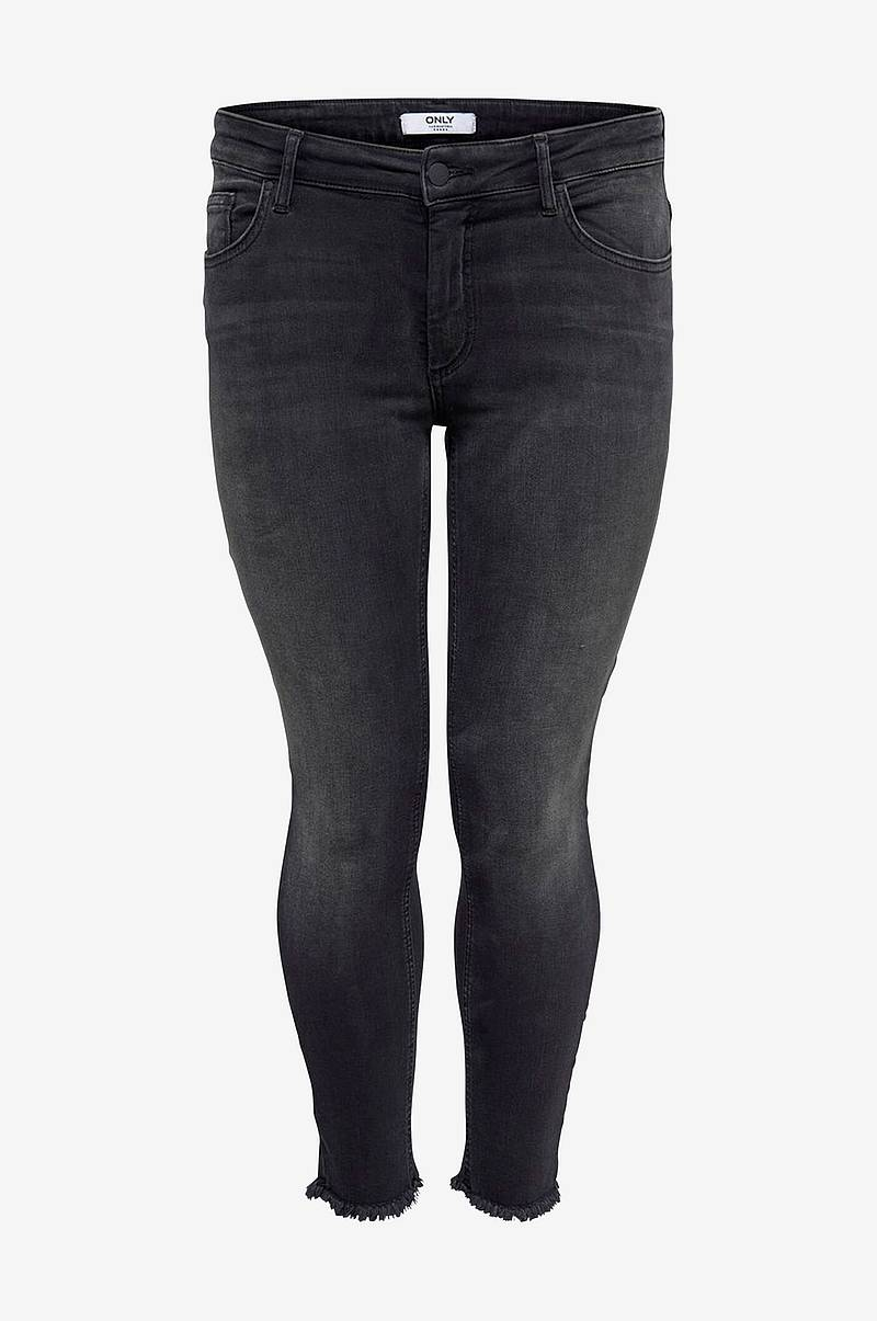 Jeans carWilly Reg Ank Skinny Jeans
