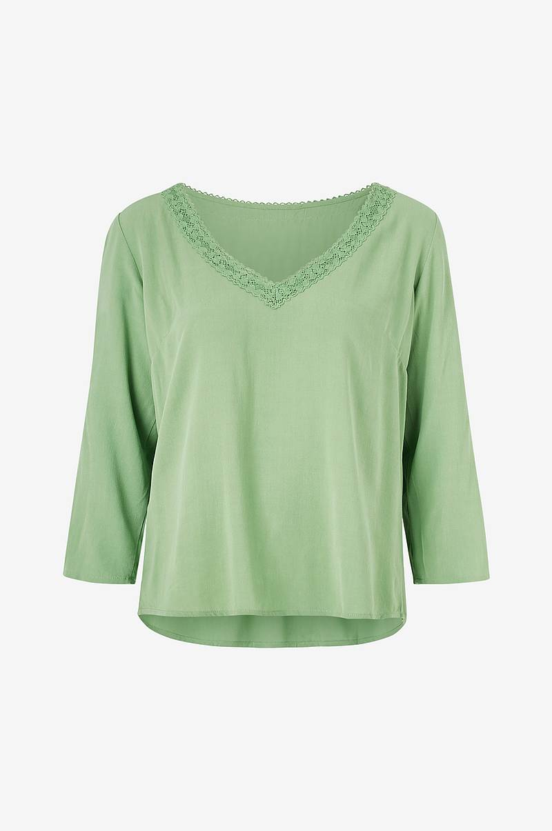 Paita viMoashly Lace 3/4 Top