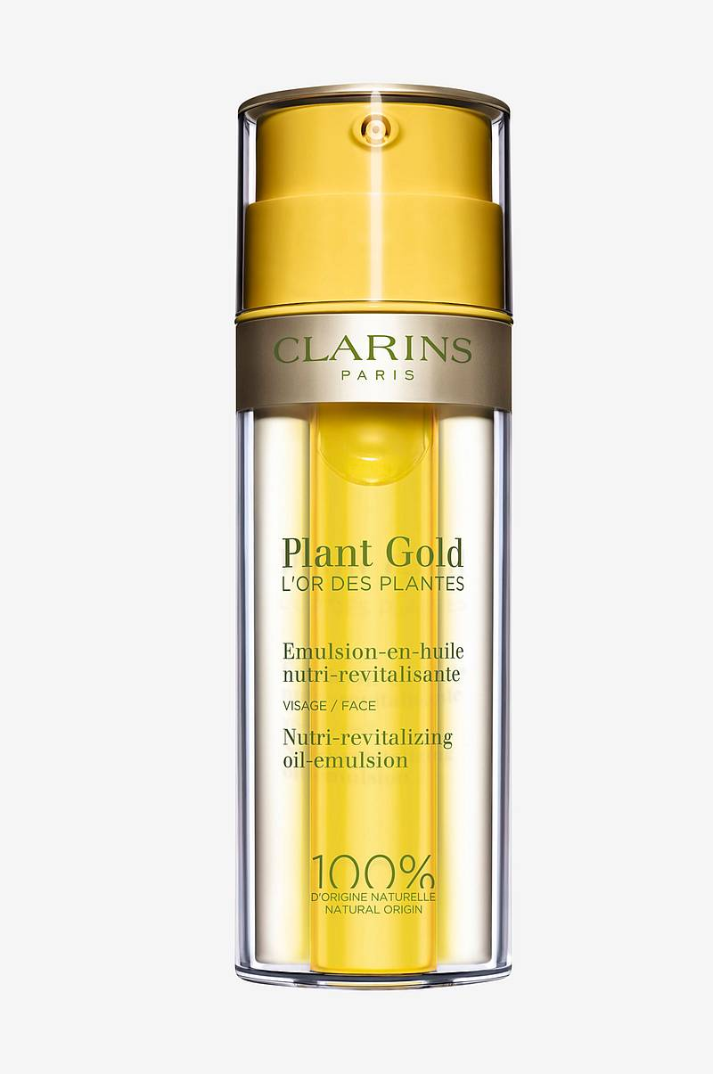 Plant Gold -L ´or Des Plantes 35 ml