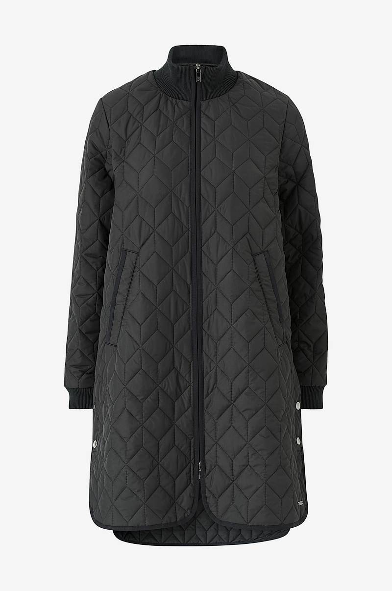 Kåpe 10 Art06 Padded Quilt Coat