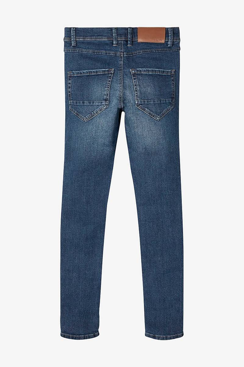 Jeans nlmPilou Dnmtandence Pant