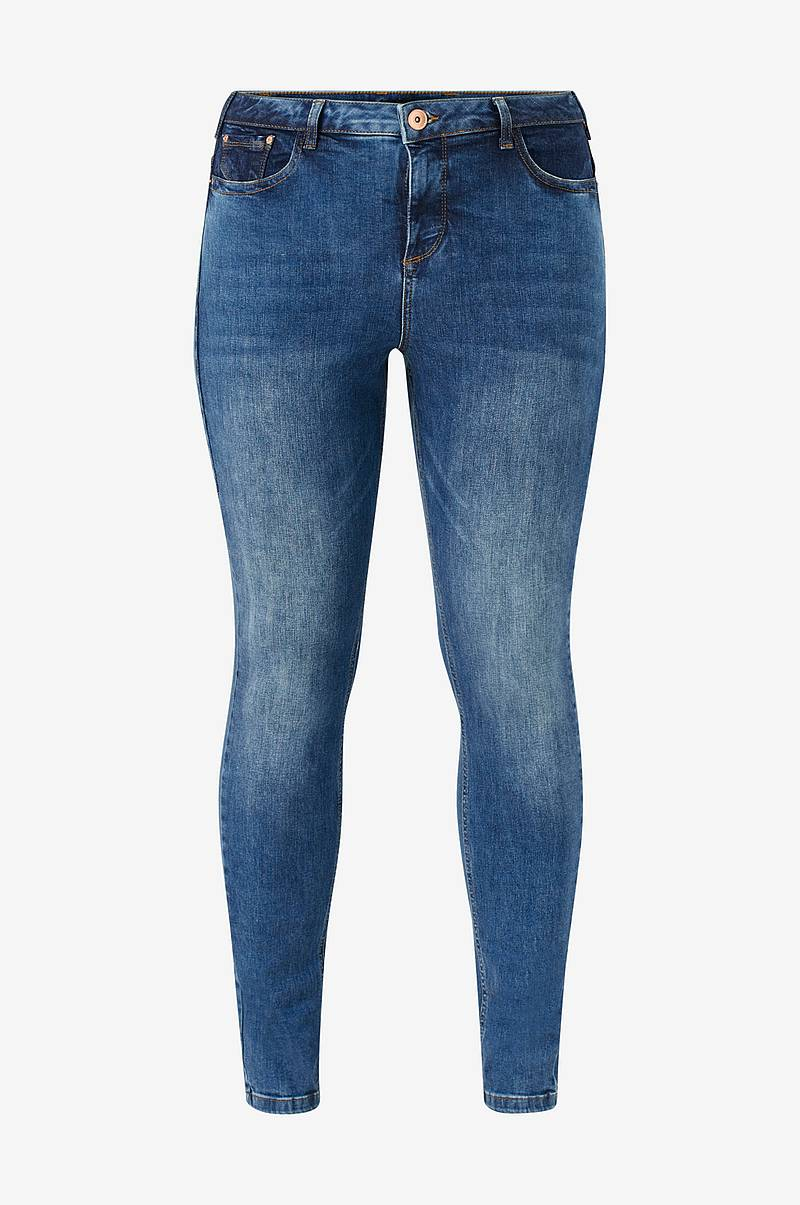 Jeans Nille Long Ex Slim