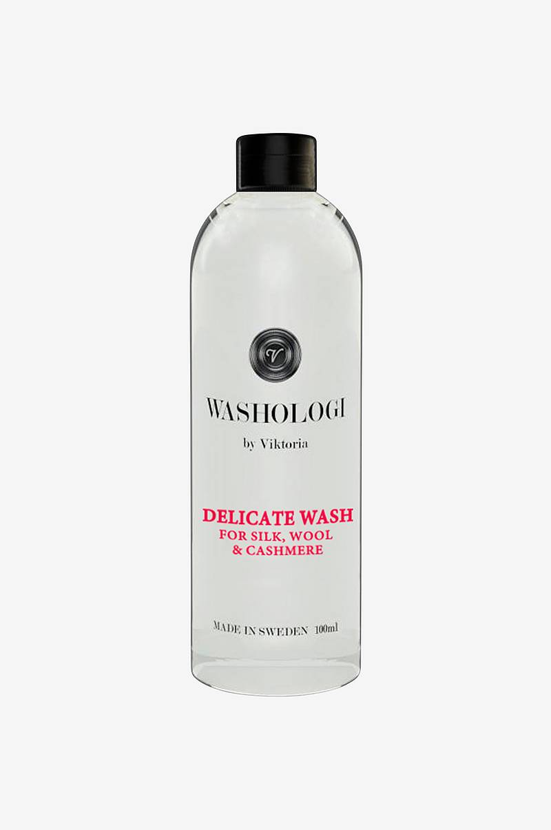 Fintvätt, Delicate wash 100ml