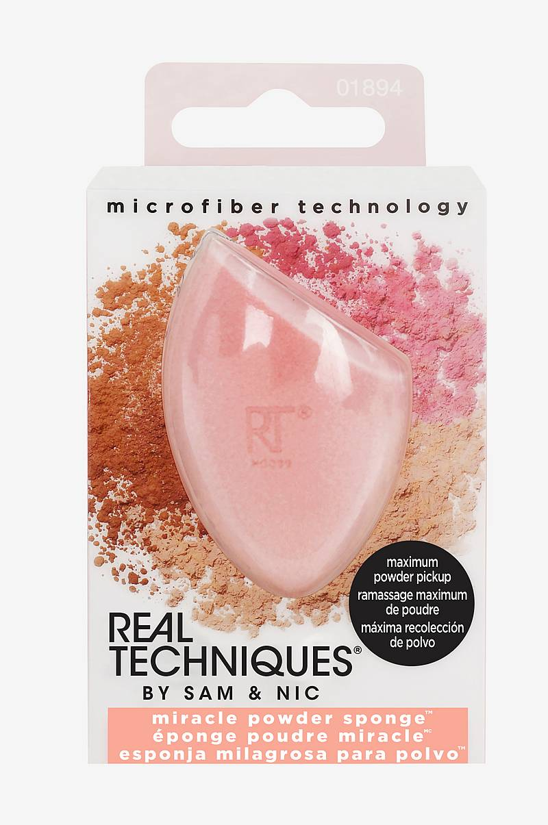 Miracle Powder Sponge