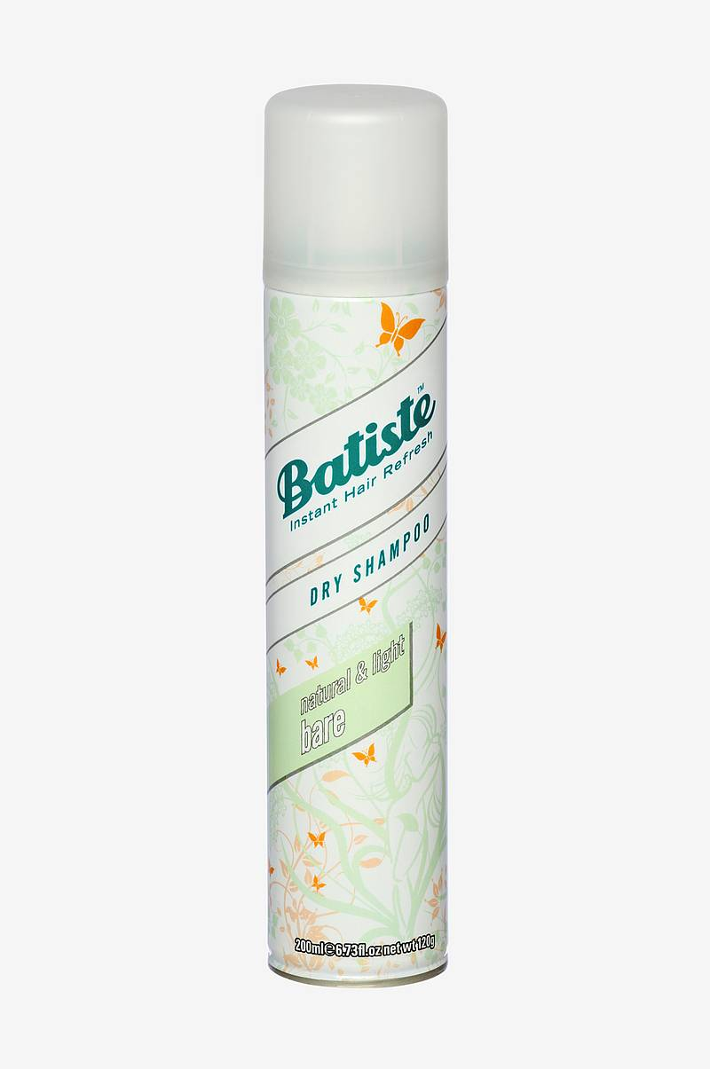 Bare Dry Shampoo 200 ml