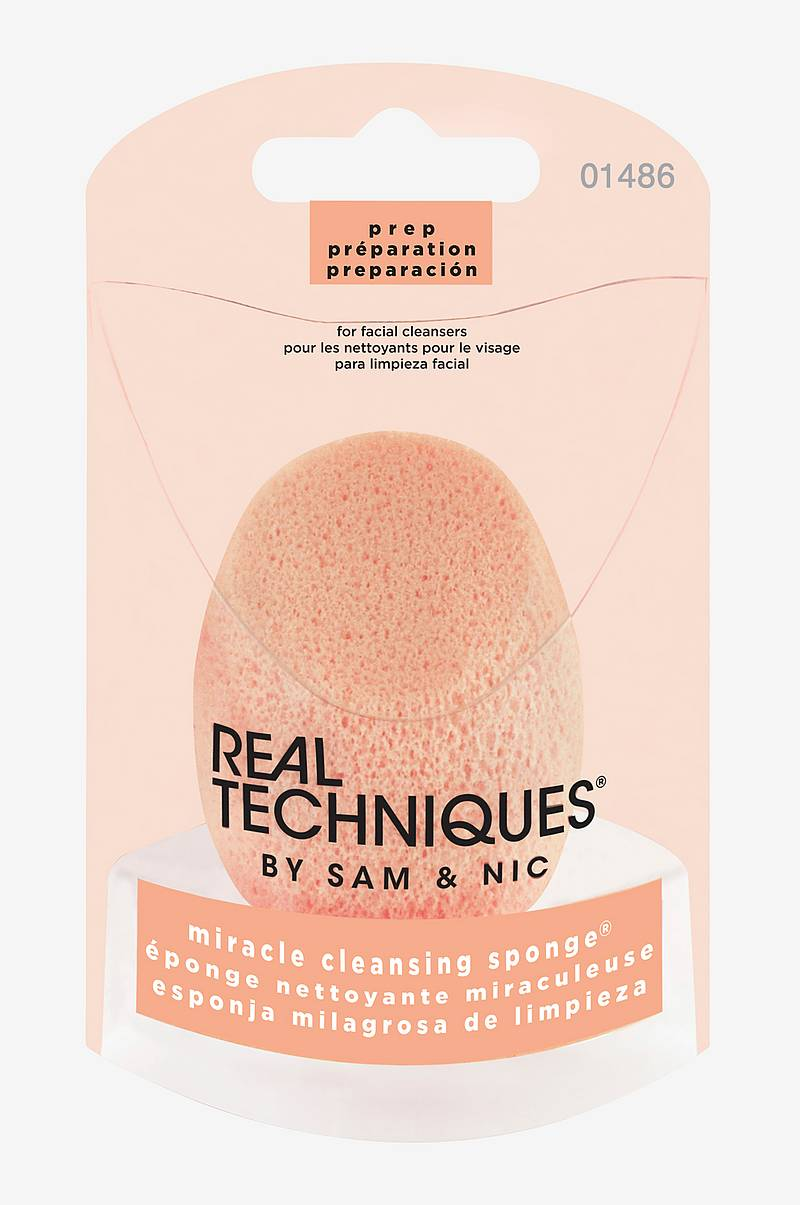 Miracle Cleansing Sponge