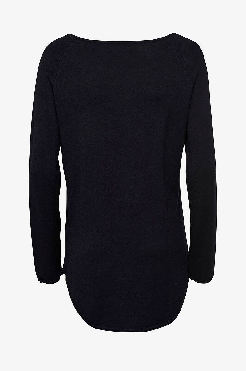 Neulepusero onlMila Lacy L/S Long Pullover Knt
