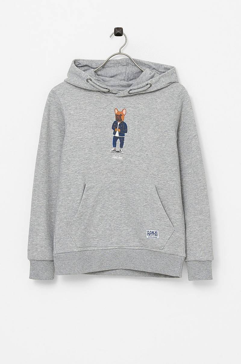 Huppari jorFrenchie Sweat Hood Jr