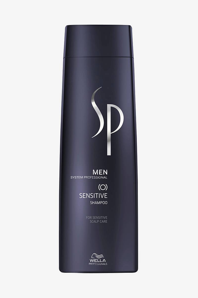 Men Sensitive Shampoo 250 ml