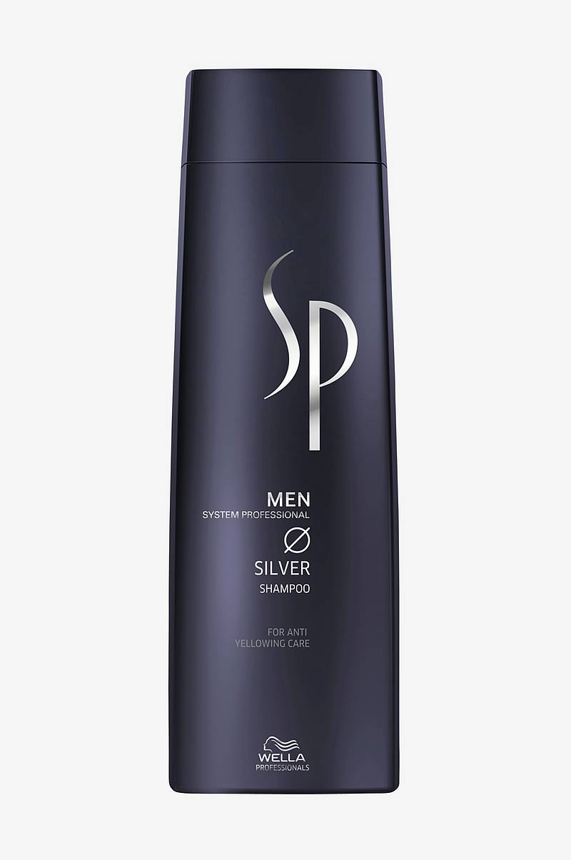 Men Silver Shampoo 250 ml