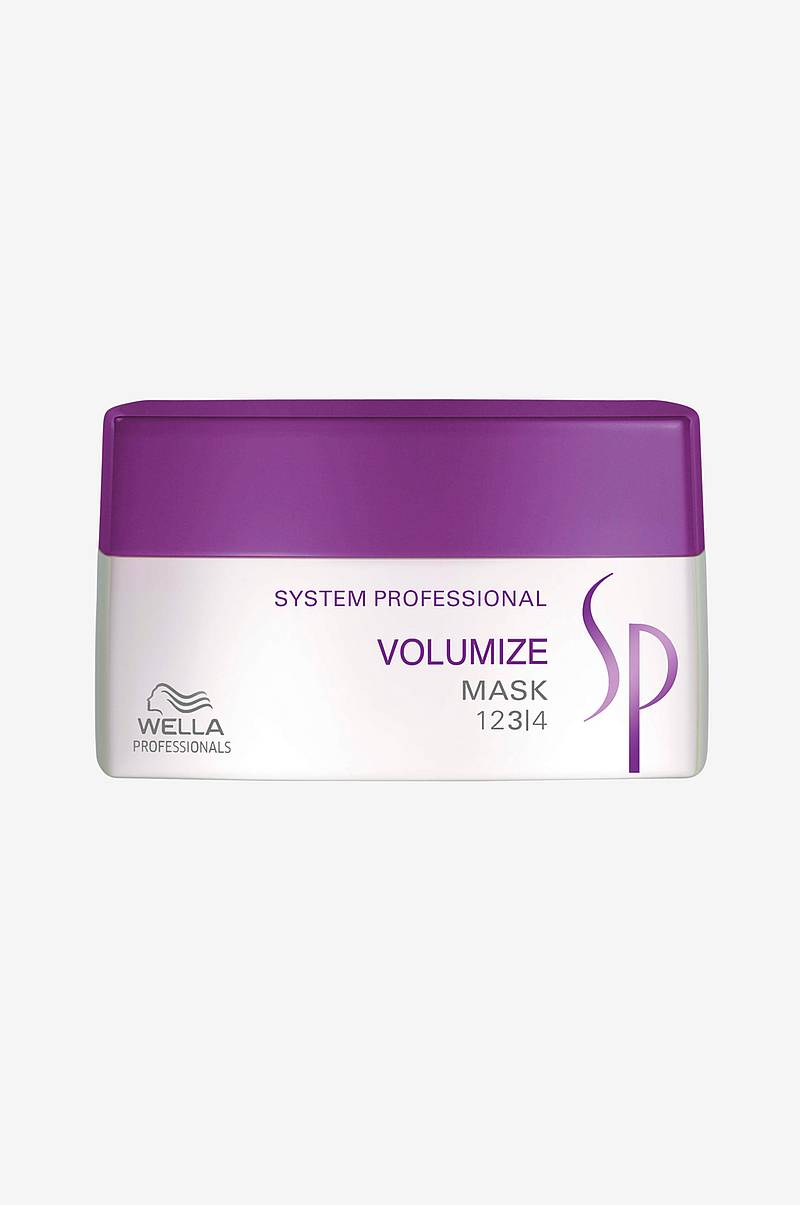 Volumize Mask 200 ml
