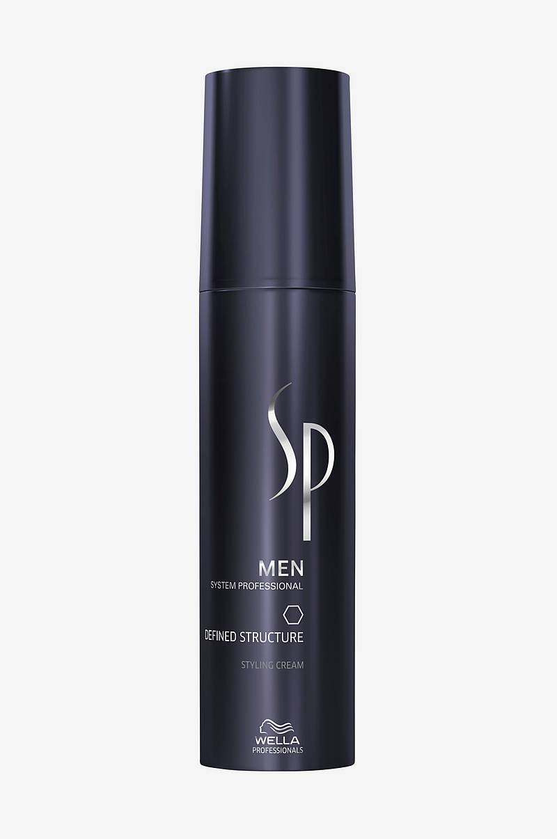 Men Styling Defined Structure Styling Cream 100 ml