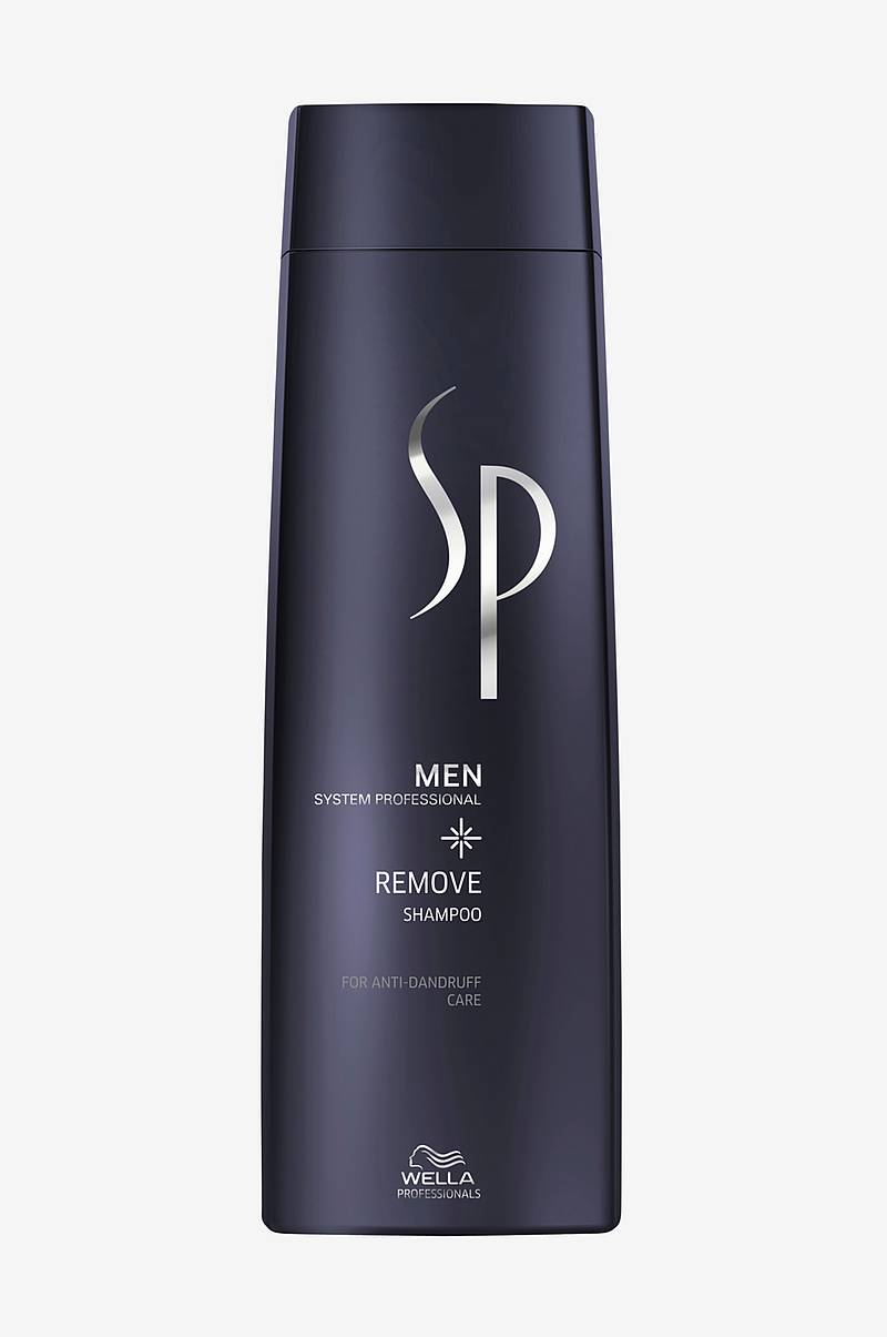 Men Remove Shampoo 250 ml
