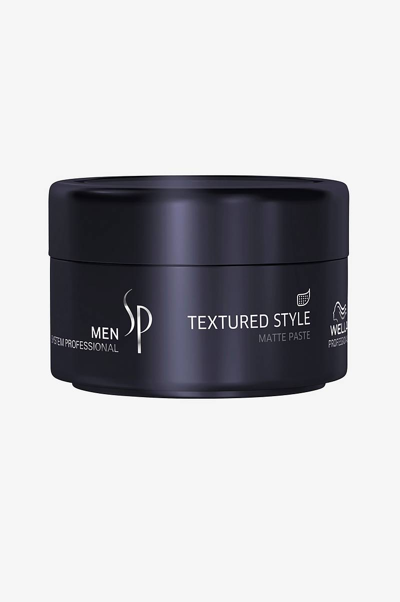 Men Textured Style Matte Paste 75 ml