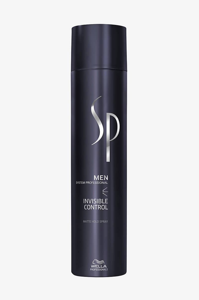 Men Styling Invisible Control Hairspray 300 ml