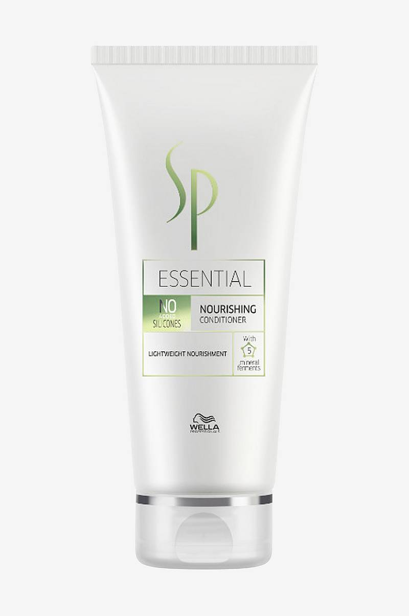Essential Conditioner 200 ml
