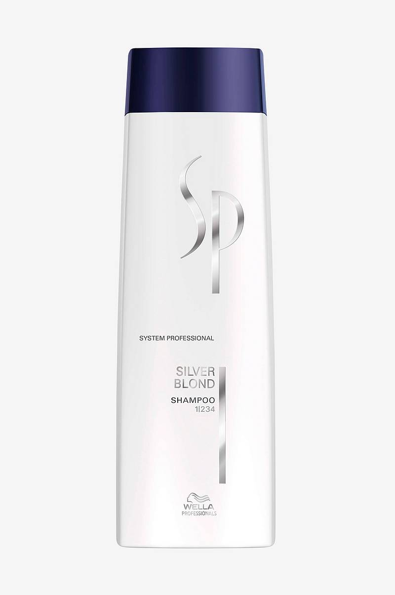 Silver Blond Shampoo 250 ml