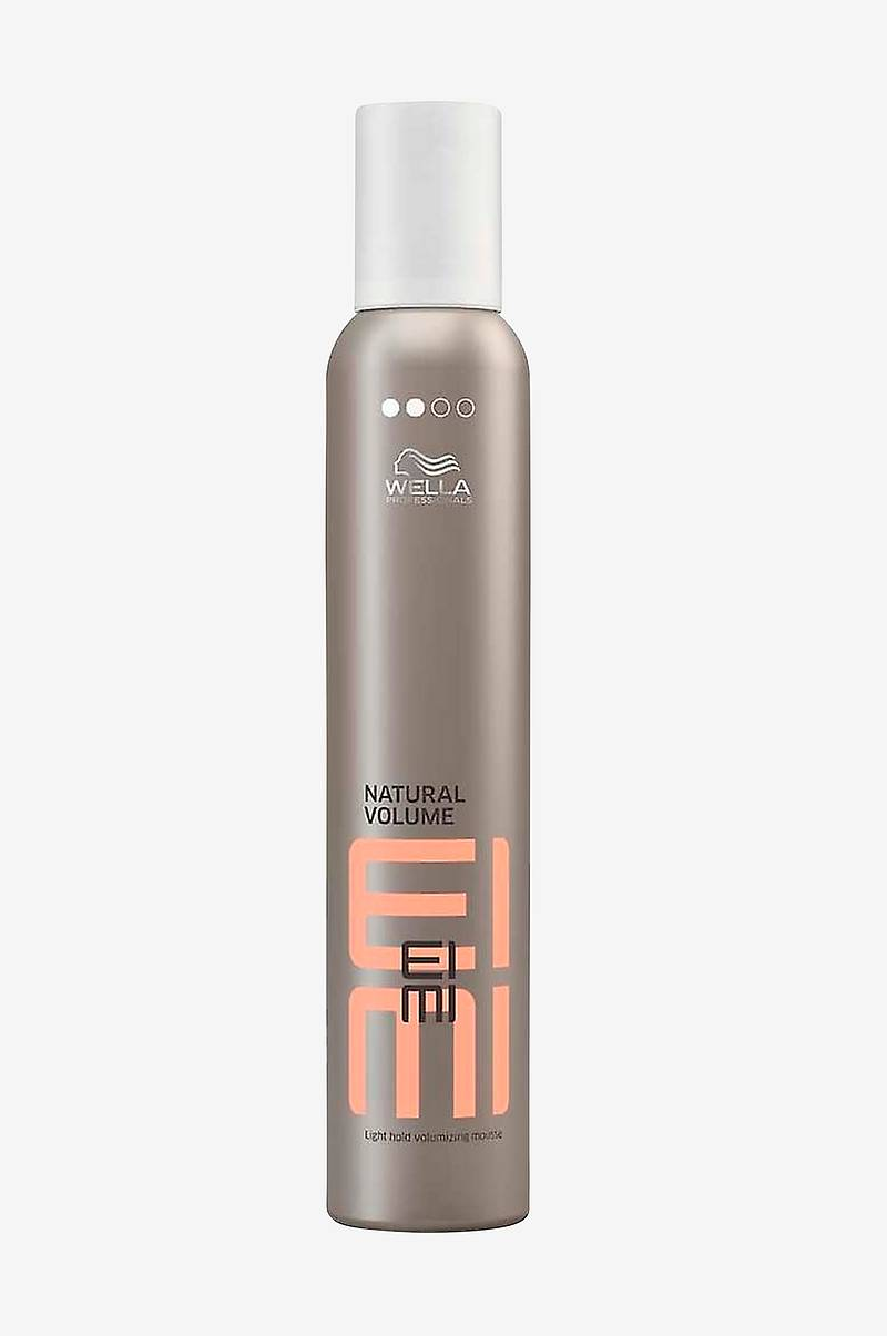 EIMI Natural Volume Hair Mousse 500 ml