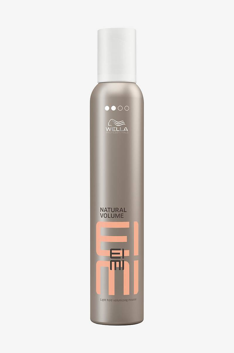 EIMI Natural Volume Hair Mousse 300 ml